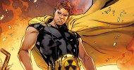 Marvel, Hyperion: parte l'odissea americana di Chuck Wendig e Nik Virella – anteprima