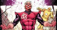 Marvel, The Infinity Entity: Adam Warlock incontra gli Avengers originali – anteprima