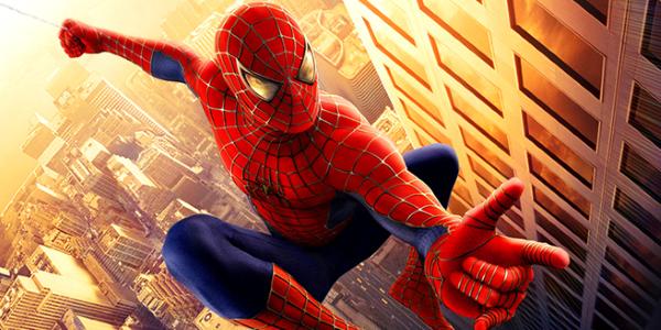 Spider-Man Raimi