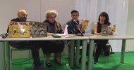 Cartoomics 2016: Panini Disney presenta il nuovo Uack! e Tesori International