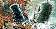 Panini, Disney: a giugno Moby Dick in versione Deluxe e Topolino Sunny Edition