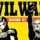La Marvel secondo David Gabriel: da un 2015 di successi all'avvento di Civil War II
