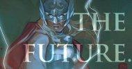 Marvel, Civil War II: Thor lotta per il futuro nel nuovo teaser