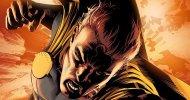 Marvel: Hyperion di Chuck Wendig, dilaniato tra umanità e ideale