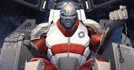 Marvel: Robbie Thompson e la redenzione di Venom, Cavaliere Spaziale