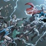 ESCLUSIVA RW Edizioni – Le prime pagine di Universo DC: Rinascita