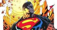 DC Comics, Rebirth: le tribolazioni di Superman e il dolori del giovane Jon Kent