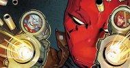 DC Comics, Rebirth: un nuovo inizio per Cappuccio Rosso e i Fuorilegge – anteprima