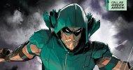 DC Comics, Rebirth: Ben Percy e il suo Freccia Verde, guerriero della giustizia sociale
