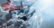DC Universe: Rebirth #1, la recensione