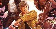 Panini Comics: tutte le novità Star Wars di luglio 2016