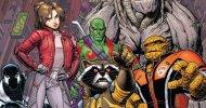 Panini, La Nuovissima Marvel: Guardiani della Galassia 1 – anteprima esclusiva