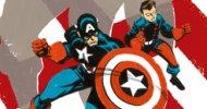 Capitan America: Bianco, la recensione
