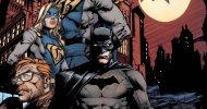 DC Comics, Rebirth – Tom King su Batman: Voglio che sia come Il Trono di Spade