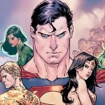 DC Comics, Rinascita: ecco i figli della Justice League!