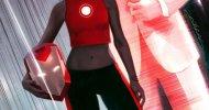 Marvel NOW!: la nuova armatura di Iron Man disegnata da Stefano Caselli