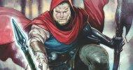 Marvel NOW!, Unworthy Thor: Jason Aaron e il mistero delle parole sussurrate da Fury