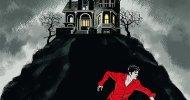 Dylan Dog 360: Remington House, la recensione
