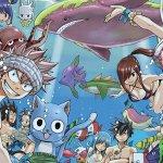Fairy Tail: Hiro Mashima celebra il capitolo 500 con una serie di illustrazioni