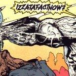 DC Comics: Simon Bisley torna a disegnare il Lobo originale