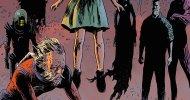 BAO presenta Black Hammer vol. 1: Origini Segrete, di Lemire e Ormston