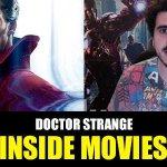 Inside Movies: Doctor Strange, di Scott Derrickson