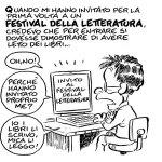 Il fumetto inedito di Leo Ortolani per Festivaletteratura 2016