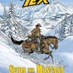 Tex Romanzi a Fumetti vol. 4: Sfida nel Montana, la recensione