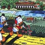 Chrono Don Rosa #25: Zio Paperone e il ritorno a Xanadu
