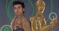 Marvel, Star Wars: Poe Dameron e i rimandi a Rogue One e Il Risveglio della Forza