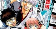 Jump Ryu dedica un numero a Gintama di Hideaki Sorachi