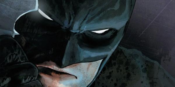 Batman Rinascita slide