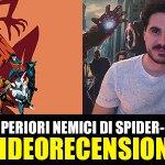 Panini, Marvel – I Superiori Nemici di Spider-Man, la videorecensione