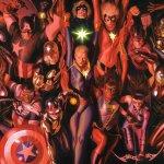 Marvel, Generations: ecco le sinossi dei primi cinque capitoli!