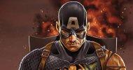 Secret Empire: cosa sappiamo del prossimo megaevento Marvel