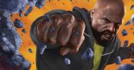 Marvel: David Walker e Nelson Black II lanciano la nuova serie di Luke Cage!