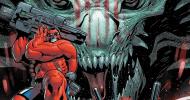 Marvel NOW!: Al Ewing e la strada degli U.S.Avengers verso Secret Empire
