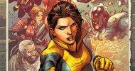 ResurrXion, X-Men: Gold – Guggenheim riporta i mutanti al centro dell'Universo Marvel