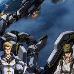 Mobile Suit Gundam Thunderbolt: le novità sulla seconda stagione e le sorprese di Romics
