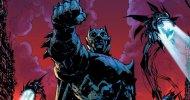 DC Comics – l'oscurità prende il sopravvento nelle prime pagine di Dark Days: The Forge