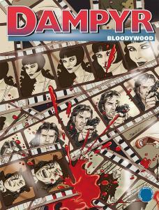 Dampyr 204: Bloodywood