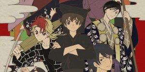 Kabukibu!: le CLAMP hanno realizzato il character design dell'anime