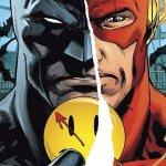 DC Comics e Watchmen: il finale di The Button potrebbe aver cambiato ogni cosa