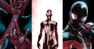 Marvel: le prime tavole di Spider-Men II, di Brian M. Bendis e Sara Pichelli