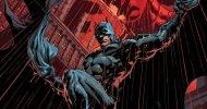 ESCLUSIVA RW-Lion, DC Comics: Rinascita – le prime pagine di Batman 10