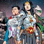 DC Comics, le prime immagini di Dark Nights: Metal, nuovi dettagli da Scott Snyder!