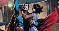 Rinascita: la DC Comics restaura la continuity di Superman