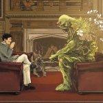 DC Comics, Batman: Tom King e Mitch Gerads parlano del team-up con Swamp Thing