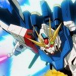 Gundam: le nuove immagini e i trailer di Build Fighters e Twilight Axis
