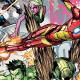 Marvel: Mark Waid sulle storie dei Champions legate a Secret Empire